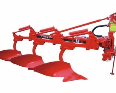 V&N FARMER 3S MS 850 PLOUGH