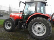 Second Hand Tractors & Farm Machinery for Sale